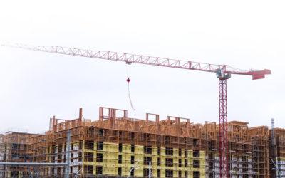 ¿Qué se espera este 2021 en la construcción?