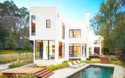 ¿Qué es una casa prefabricada?