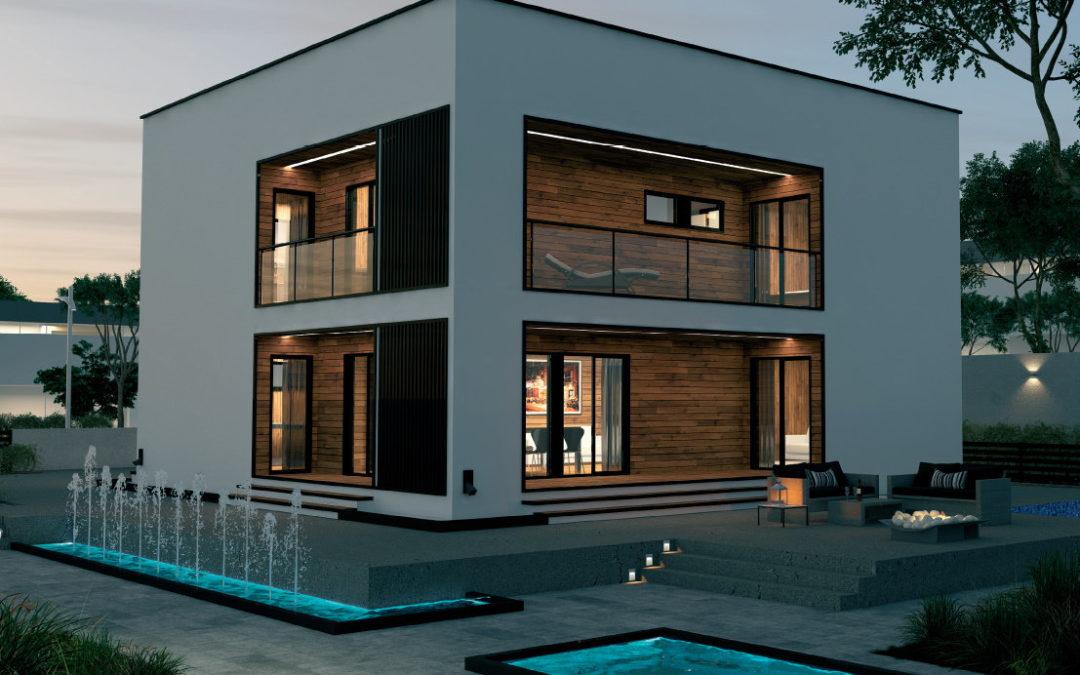 Las casas prefabricadas serán las más compradas en 2021