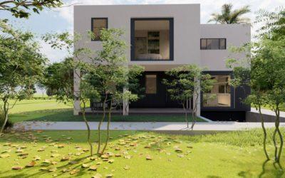 Nueva promoción casas prefabricadas en L'Ametlla del Vallès